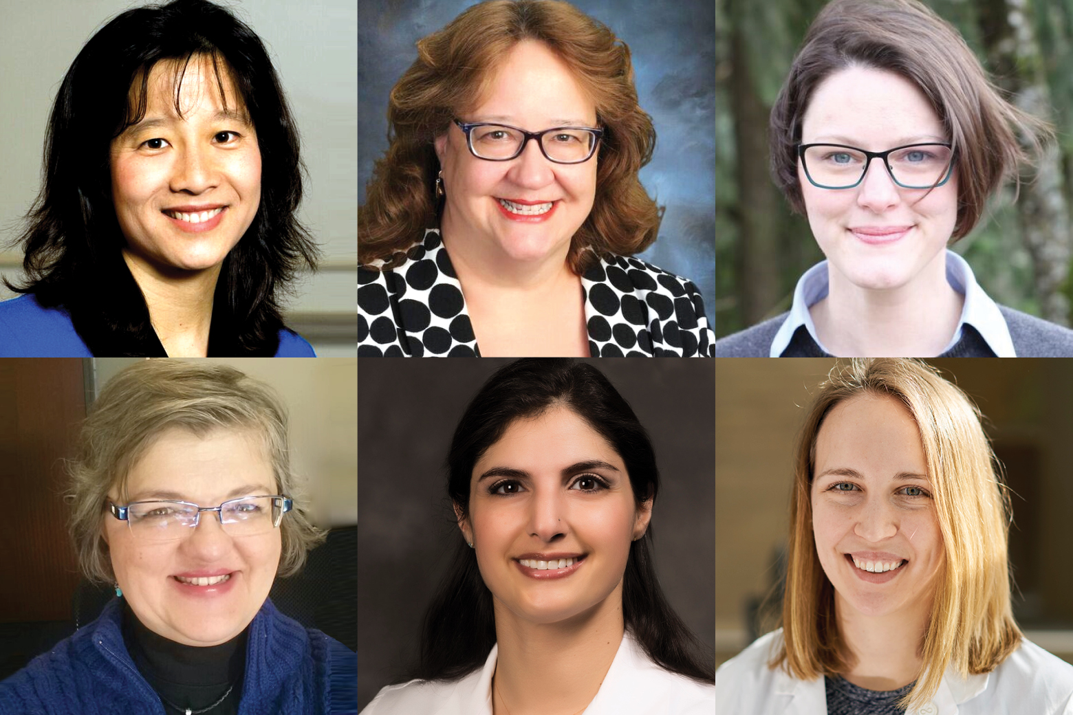 6 women awarded for research on gender bias in medical training   American Medical Association
