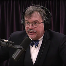 Interview Peter Hotez What Happens When >> Why Physicians Should Engage The Podcast Generation American