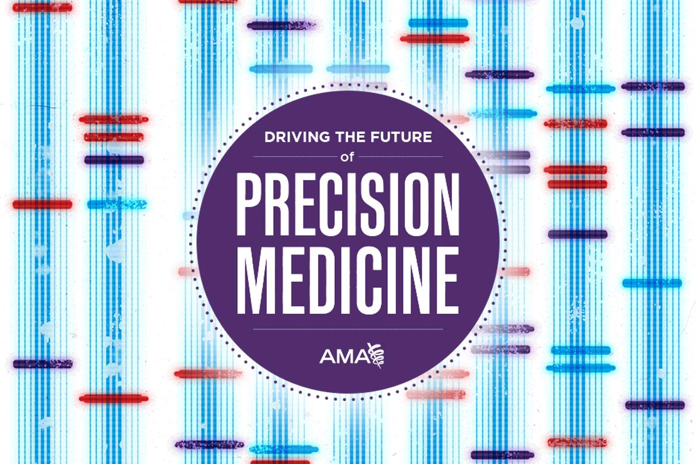 Precision Medicine - cover