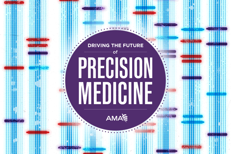 Precision Medicine - обложка