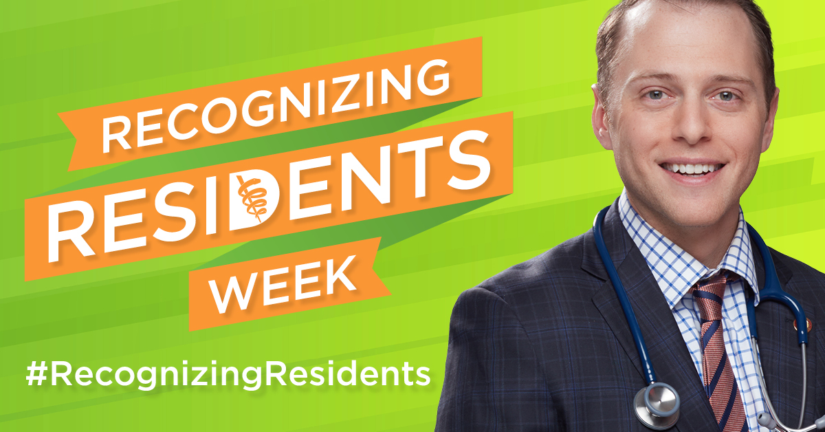 Resident Week Facebook cover photo