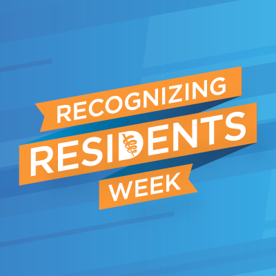 Resident Week Twitter profile photo