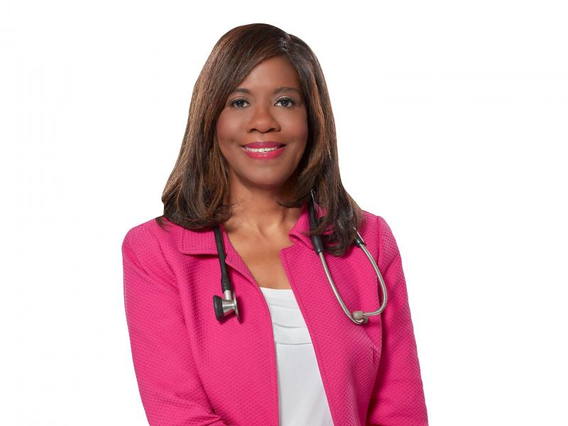 Portrait of Patrice A. Harris, MD