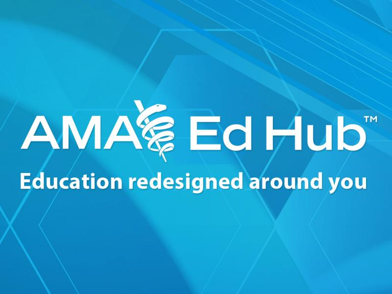 Continuing Medical Education for Physicians   AMA