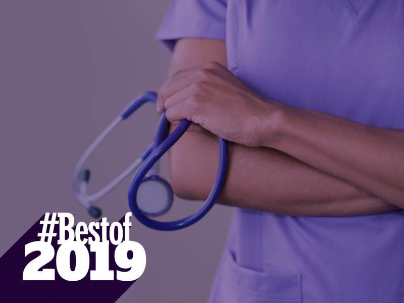Best of 2019 Physician