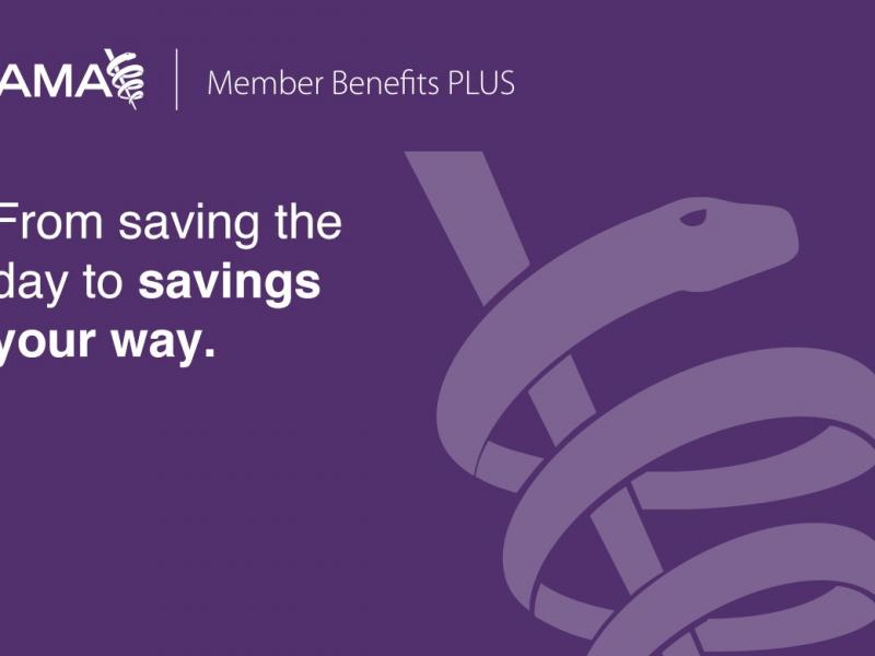 Member Benefits PLUS program