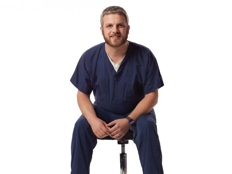 Picture of Scott H Pasichow MD
