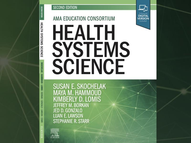 Health Systems Science, 2nd Edition