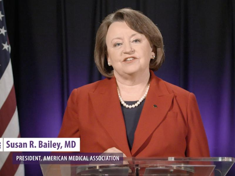 Susan R. Bailey, MD