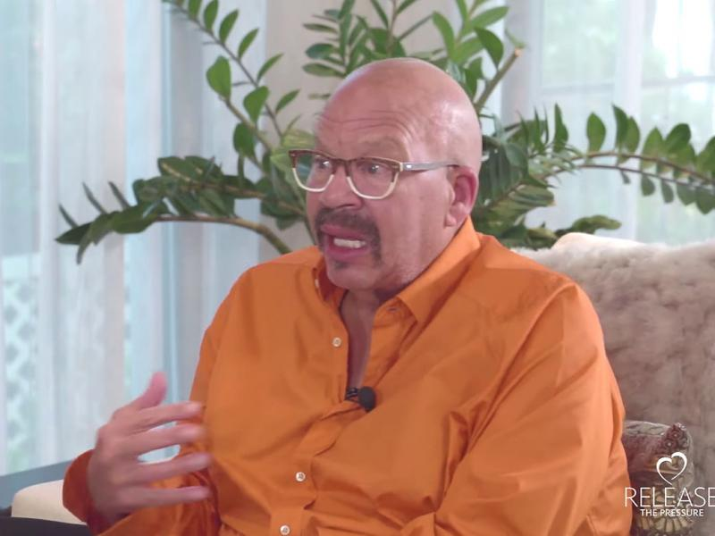 Tom Joyner, radio icon