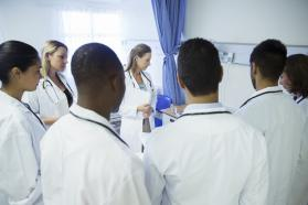 Schools push lifestyle medicine to boost chronic-disease