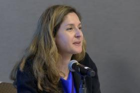Photo of Michelle Pannor Silver, PhD