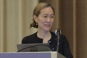 Esther Choo, MD