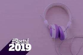Best of 2019 Podcasts