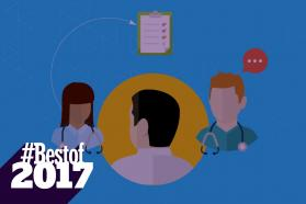 #Best of 2017 Reinventing Team Based Care