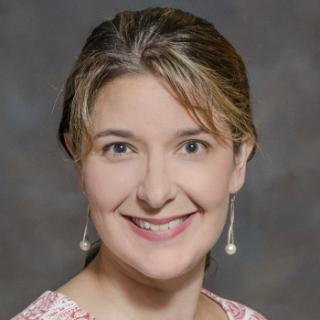 Photo of Joanna Bisgrove, MD