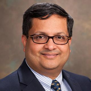 Photo of Narayana Murali, MD