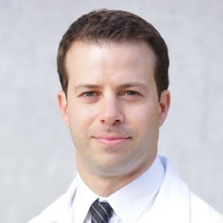Photo of Brett Youngerman, MD