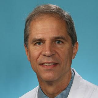Gary Gaddis, MD Headshot