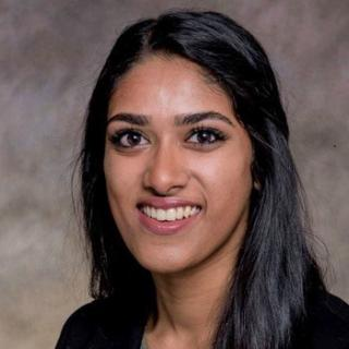 Photo of Manna Varghese