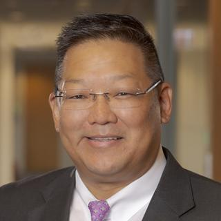 Photo of Michael Suk, MD, JD, MPH, MBA