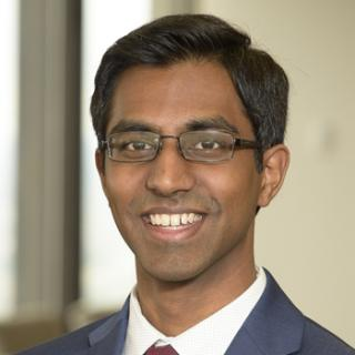 Photo of Jerome Jeevarajan, MD