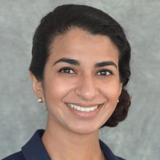 Photo of Karishma Habbu, MD