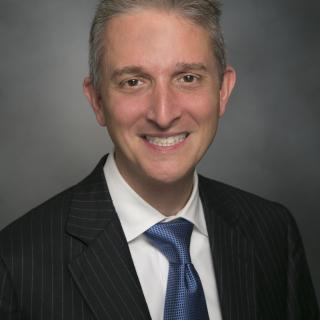 Stephan Parodi, MD