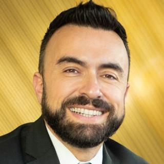 Bechara Choucair, MD, White House Vaccinations Coordinator
