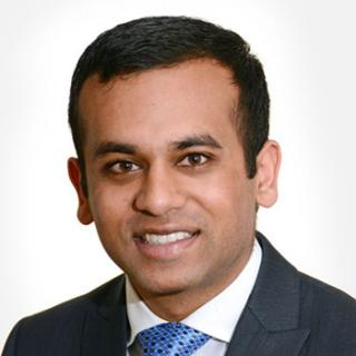 photo of Ankit Agarwal, MD, MBA