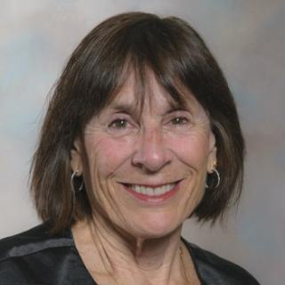 Photo of Carol D. Berkowitz