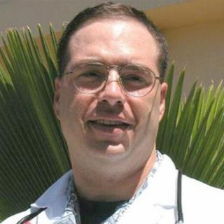 Photo of Kevin C. Reilly, MD