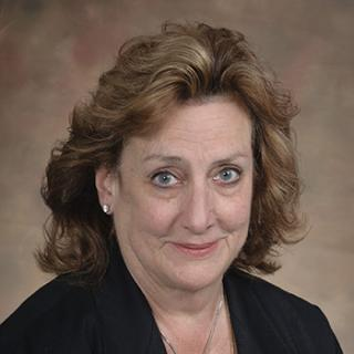 Nancy Mueller, MD