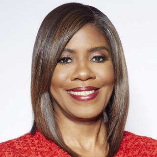 Portrait of Patrice Harris