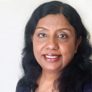 photo of VijayaLakshmi Appareddy, MD