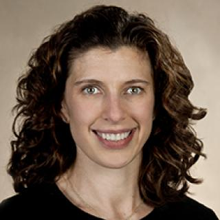 Megan L. Ranney, MD, MPH, an emergency physician and researcher