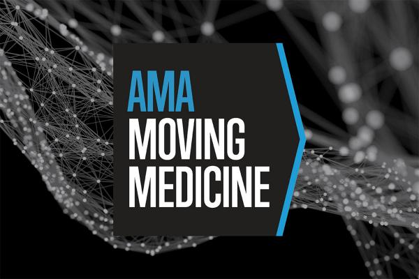 AMA Moving Medicine Podcasts