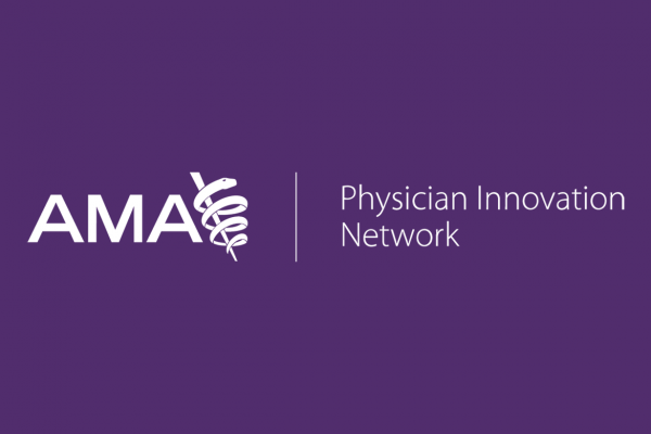Physician Innovation Network (PIN) logo