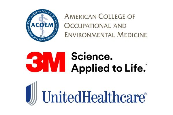 Logos of collaborators in the AMA Integrated Health Model Initiative (IHMI)