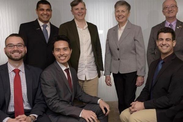 LGBTQ Governing Council 2019-2020