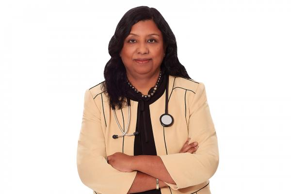 Vijaya Appareddy, MD