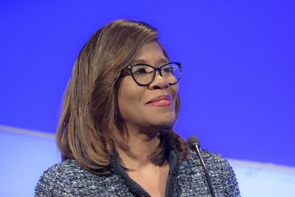 Patrice Harris, MD, 2019 Interim Meeting speech