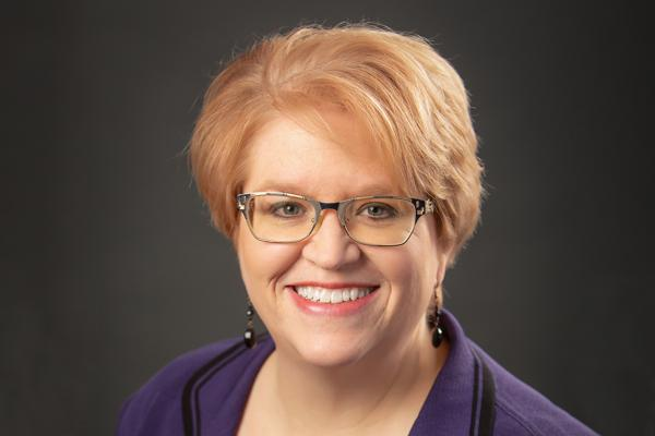 Julie K. Wood, MD, MPH, FAAFP