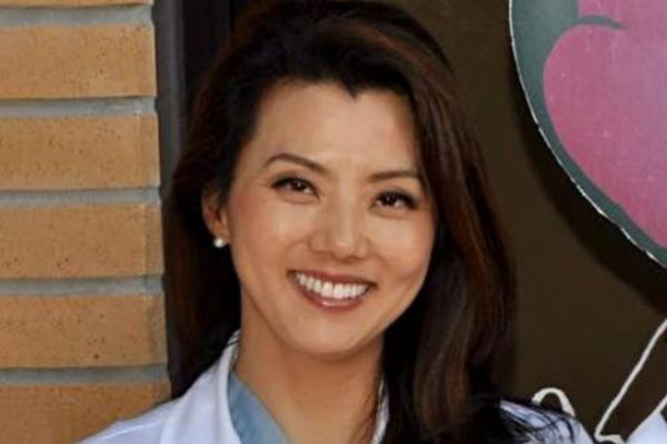 Sonnie Kim-Ashchi, MD