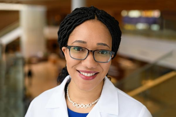 Stephanie White, MD, MS