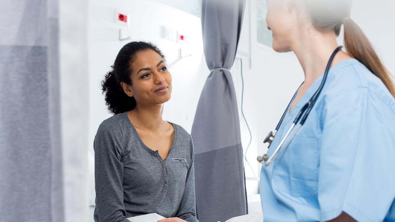 These medical specialties have the biggest gender imbalances