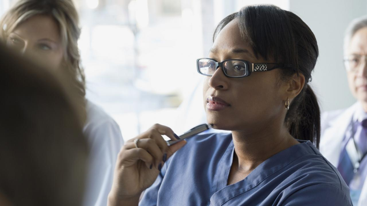 Want to switch residency programs? 5 things you should know