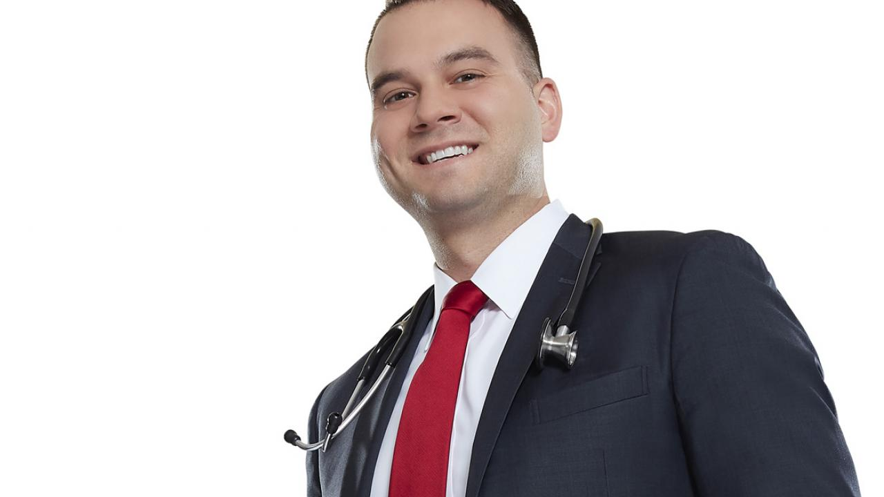 Members Move Medicine: An advocate for local, national peers