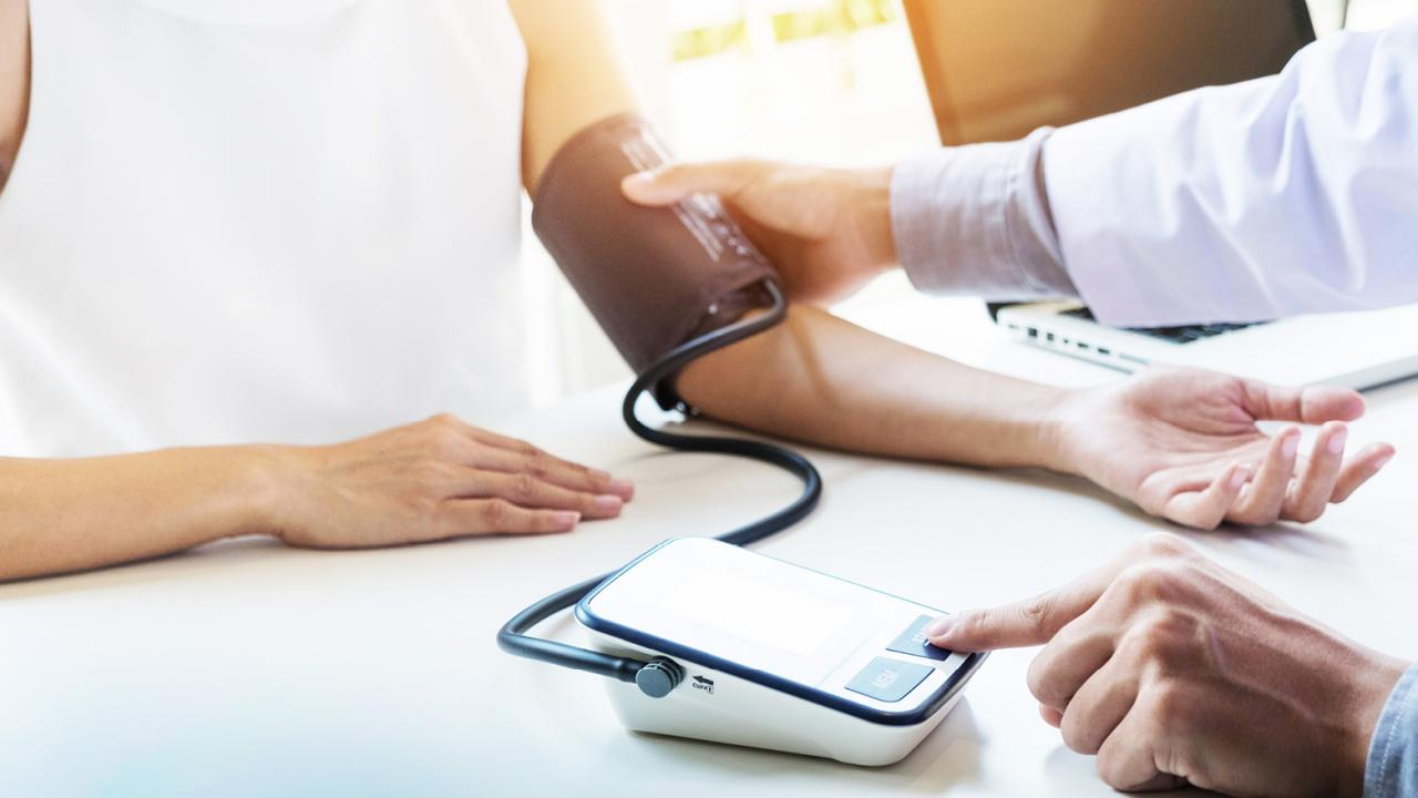 How to get the most accurate blood pressure measurement