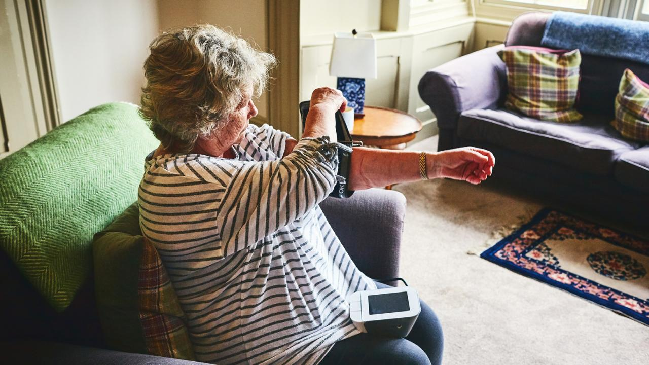 What you need to know about self-measured blood pressure monitoring